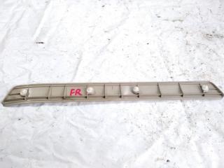 Накладка на порог салона передняя правая HARRIER 2005 ACU30 2AZFE