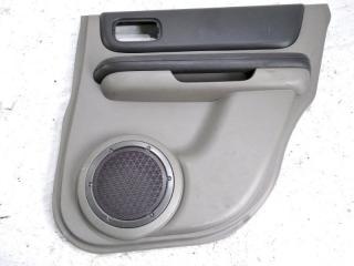 Обшивка дверей задняя правая NISSAN XTRAIL 2004