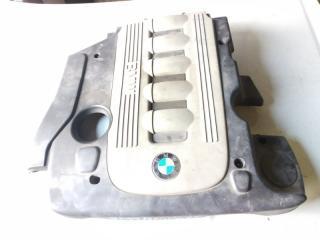 Пластиковая крышка на двс BMW X6 11.2008