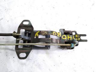 Ручка двери внутренняя передняя левая DAIHATSU ROCKY F300S HDE