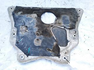 Защита двигателя BMW X6 11.2008