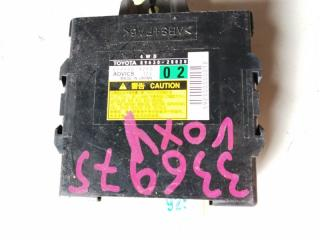 Блок управления 4wd TOYOTA NOAH 2008.09