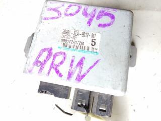 Запчасть блок управления рулевой рейкой HONDA AIRWAVE 2005