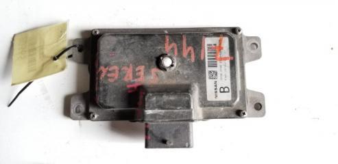 Блок управления автоматом NISSAN SERENA 2006