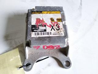 Запчасть блок управления airbag передний TOYOTA ALLION 2005 июнь