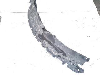 Подкрылок передний левый ISUZU WIZARD UES25FW 4JX1T контрактная