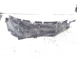 Подкрылок передний левый WIZARD UES25FW 4JX1T