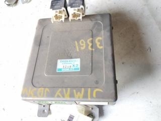 Блок управления efi SUZUKI JIMNY 12.1993
