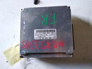 Блок управления efi Mercedes-Benz S-CLASS 22.06.1999