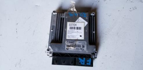 Блок управления efi BMW X6 11.2008