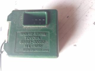 Блок управления TOYOTA LAND CRUISER 1992.08