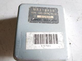 Блок управления антенной MITSUBISHI PAJERO 1996.10.2