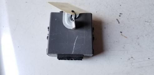 Блок управления TOYOTA WISH 2003