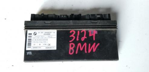 Блок управления BMW 5-SERIES 2004