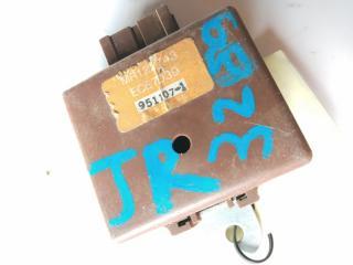 Запчасть блок управления MITSUBISHI PAJERO JUNIOR 1997