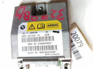 Блок управления airbag BMW 5-SERIES 2004