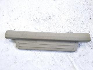 Запчасть накладка на порог салона передняя левая TOYOTA PASSO SETTE 2009