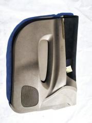 Обшивка дверей передняя левая NISSAN LIBERTY