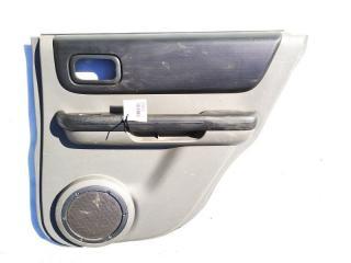 Обшивка дверей задняя правая NISSAN XTRAIL 04.2004