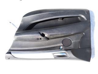 Обшивка дверей передняя правая BMW X6 11.2008