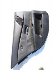 Обшивка дверей задняя левая BMW 5-SERIES 2004