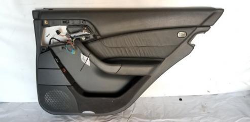 Обшивка дверей задняя правая Mercedes-Benz S-CLASS 22.06.1999