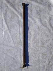 Тяга поперечная задняя TOYOTA HILUX SURF 1996.02