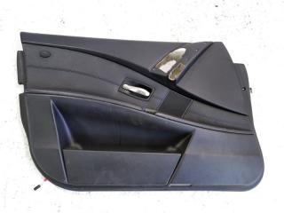 Обшивка дверей передняя левая BMW 5-SERIES