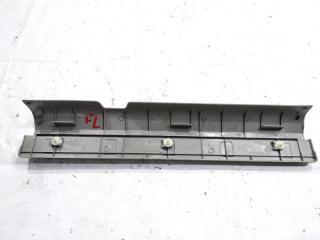 Накладка на порог салона передняя левая XTRAIL 2001 T30 QR20DE