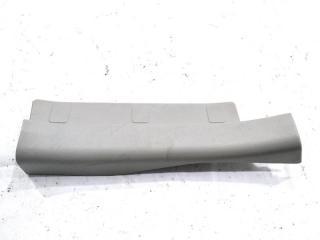 Накладка на порог салона задняя правая NISSAN XTRAIL 2001 T30 QR20DE 769538H300 контрактная