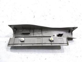Накладка на порог салона задняя правая XTRAIL 2001 T30 QR20DE