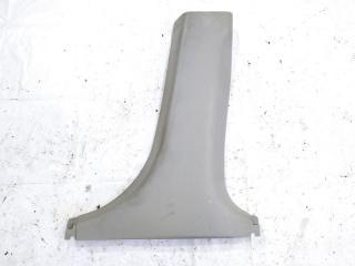 Запчасть обшивка стойки кузова задняя правая NISSAN XTRAIL 2001