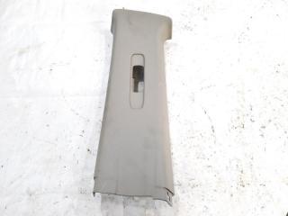 Запчасть обшивка стойки кузова задняя левая NISSAN XTRAIL 2001