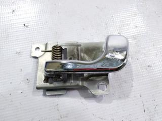 Ручка двери внутренняя передняя левая MITSUBISHI PAJERO 1992.09