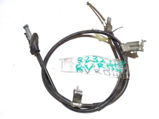 Тросик ручника задний левый HONDA CRV