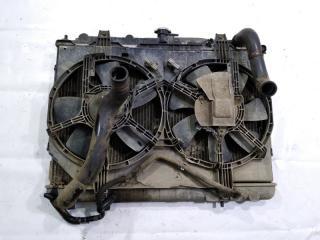 Радиатор основной NISSAN R'NESSA