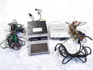 Магнитофон NISSAN AD 2003