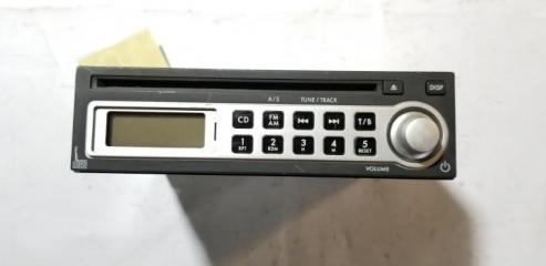 Магнитофон SUBARU IMPREZA WRX 2006