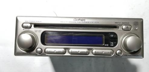Магнитофон HONDA CRV