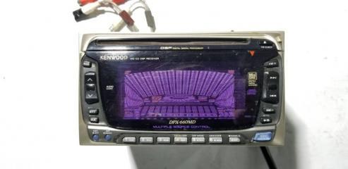 Магнитофон SUZUKI ESCUDO 01.1998