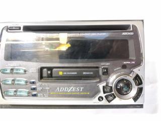 Магнитофон NISSAN AD 03.2000