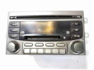 Магнитофон SUBARU IMPREZA WRX 2004