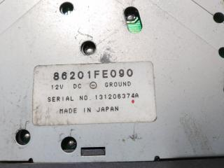 Магнитофон IMPREZA WRX 2004 GGC EJ15