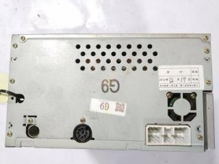 Магнитофон SUBARU IMPREZA WRX GGC EJ15
