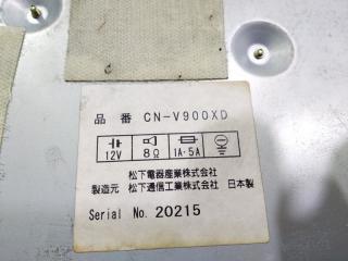 DVD ROM ISUZU BIGHORN UBS69 4JX1
