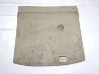Пол багажника пластик TOYOTA HARRIER 2001