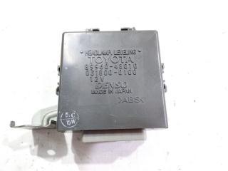 Блок управления подвеской TOYOTA HARRIER 2001