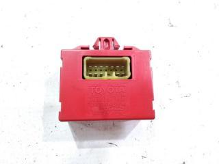 Блок контроля исправности ламп TOYOTA HARRIER 2001