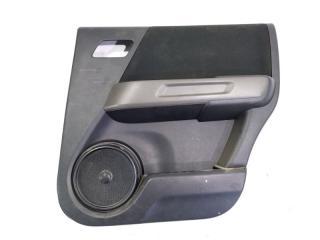 Обшивка дверей задняя правая HONDA CROSSROAD 2009