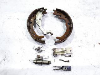Механизм стояночного тормоза задний левый HONDA CROSSROAD 2009